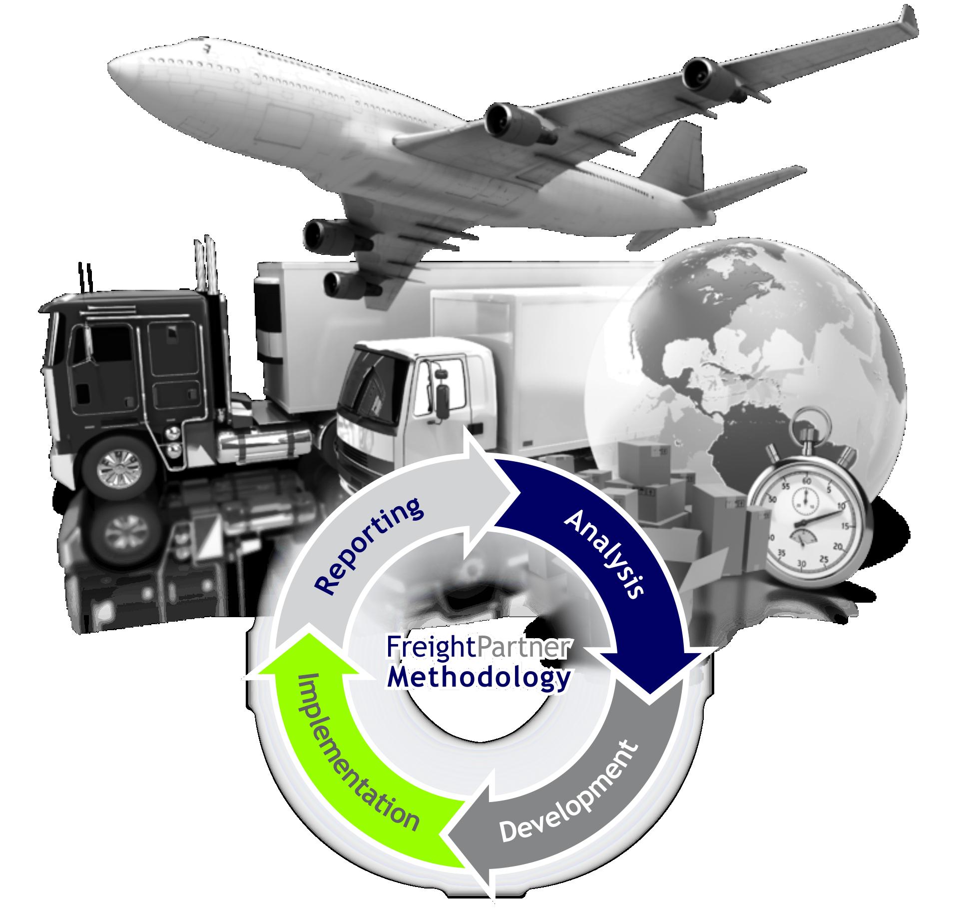 FreightPartner Approach ii